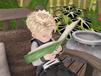 Литература для малышей
